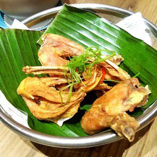 Foto 7 - Makanan di Marco Padang Grill oleh Naomi Suryabudhi