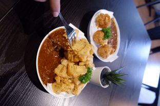 Foto 10 - Makanan di Moonbucks Coffee oleh Mariane  Felicia