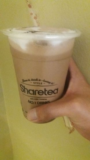Foto review Sharetea oleh Rahadianto Putra 1