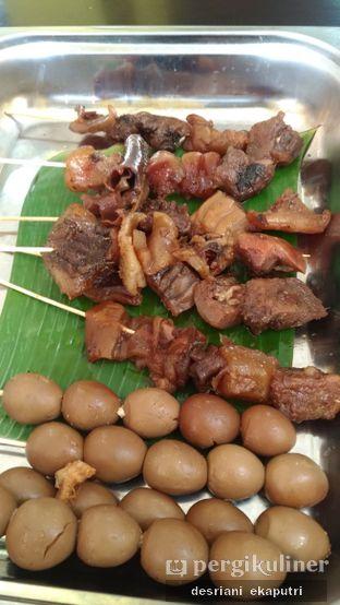 Foto 1 - Makanan di Soto Sedaap Boyolali Hj. Widodo oleh Desriani Ekaputri (@rian_ry)