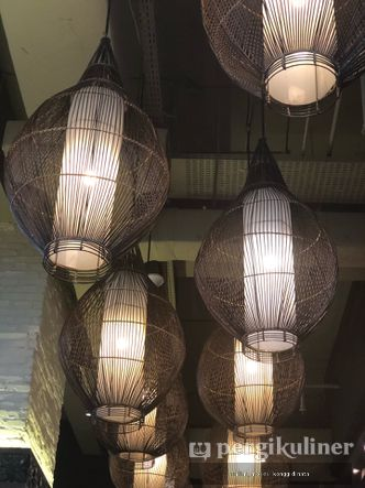 Foto Interior di Bebek Tepi Sawah