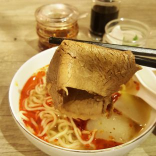 Foto 2 - Makanan di Yi Jing Xuan oleh Naomi Suryabudhi