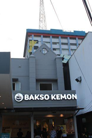 Foto 8 - Eksterior di Bakso Kemon oleh Prido ZH