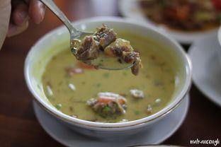 Foto 4 - Makanan di Kedai Soto Ibu Rahayu oleh Kevin Leonardi @makancengli