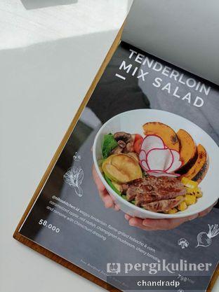 Foto review Serasa Salad Bar oleh chandra dwiprastio 3