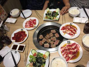 Foto 2 - Makanan di Gyu Kaku oleh Yohanacandra (@kulinerkapandiet)