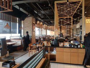 Foto 2 - Interior di Shaburi & Kintan Buffet oleh Jessica capriati
