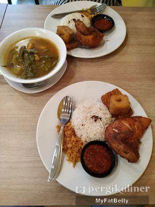 Foto - Makanan di Ayam Gedebuk oleh My Fat Belly
