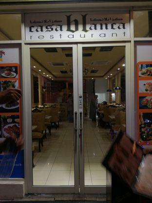 Foto review Casablanca Restaurant oleh Lili Alexandra 5