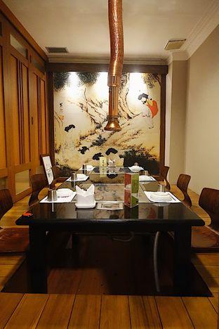 Foto review Gamagol Korean BBQ & Grill oleh iminggie 1