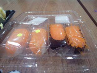 Foto review Sushi & Sashimi oleh Athifa Rahmah 4