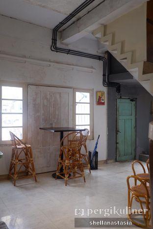 Foto 16 - Interior di Coffee Tea'se Me oleh Shella Anastasia