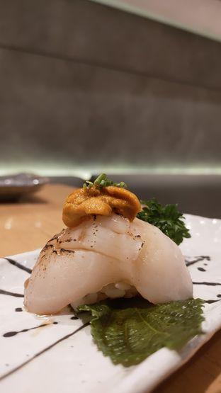 Foto 5 - Makanan di Sushi Hiro oleh @egabrielapriska