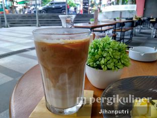 Foto 1 - Makanan di Kafe TIA oleh Jihan Rahayu Putri