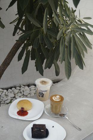Foto 2 - Makanan di Lab Coffee oleh yudistira ishak abrar