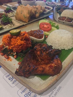 Foto review Taliwang Bali oleh Fitria Laela 1