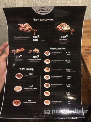Foto review Eatsomnia oleh @bellystories (Indra Nurhafidh) 7