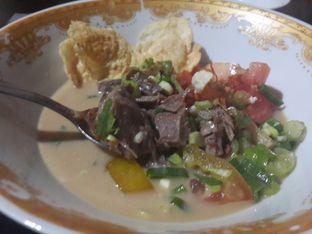 Foto 1 - Makanan di Soto Sapi Betawi Lokasari oleh @stelmaris