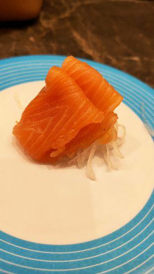 Foto review Sushi Go! oleh @egabrielapriska  8