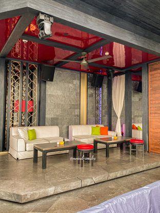 Foto review Chao Chao - Alila Hotel SCBD oleh Indra Mulia 15