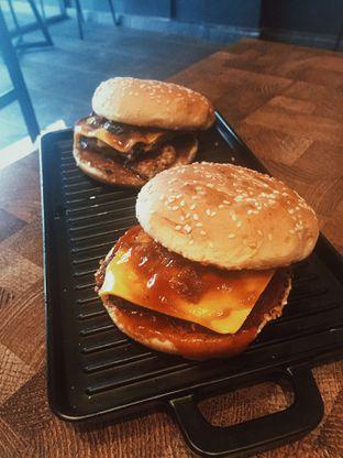 Foto 2 - Makanan di FIX Burger oleh Fitriah Laela