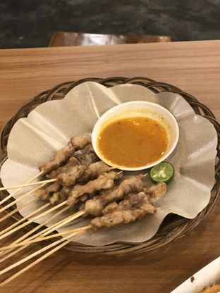 Foto 3 - Makanan di Warung Wakaka oleh reyza oktaviani
