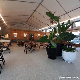 Foto 6 - Interior di Divani's Boulangerie & Cafe oleh Pria Lemak Jenuh