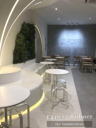 Foto 1 - Interior di Fore Coffee oleh riamrt