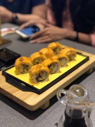 Foto 2 - Makanan di Zenbu oleh Freddy Wijaya
