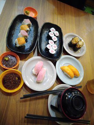Foto review OTW Sushi oleh Yanti Mandasari 3