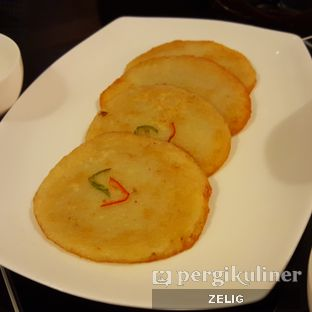 Foto 1 - Makanan di Shaboonine Restaurant oleh @teddyzelig