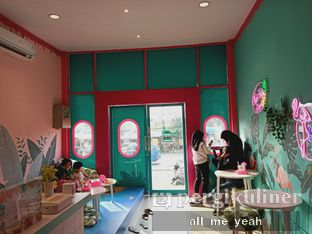Foto 4 - Interior di Kopi Tuya oleh Gregorius Bayu Aji Wibisono