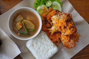 Foto 5 - Makanan di Ayam Kremes Bu Tjondro oleh yudistira ishak abrar
