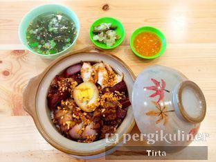 Foto review Bakmie Ahau Lanang oleh Tirta Lie 2