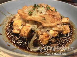 Foto 2 - Makanan di Sate Khas Senayan oleh Monica Sales
