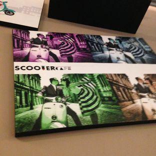 Foto 14 - Interior di Scooter Cafe oleh Almira  Fatimah