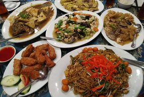 Foto Haka Restaurant