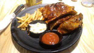 Foto review Oh! My Pork oleh Fade Candra 1