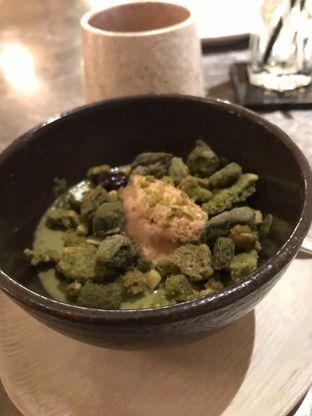 Foto 4 - Makanan di Oku Japanese Restaurant - Hotel Indonesia Kempinski oleh Fania Tertiana