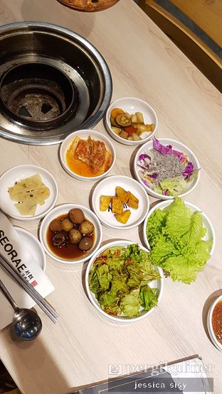 Foto 1 - Makanan di Seorae oleh Jessica Sisy
