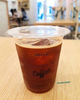 Foto - Makanan di District 7 Coffee oleh Makankalap