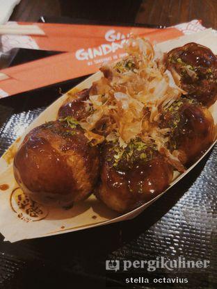 Foto - Makanan di Gindaco oleh Stella @stellaoctavius