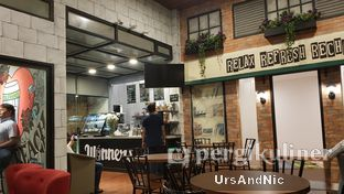 Foto 6 - Interior di Winners Coffee oleh UrsAndNic