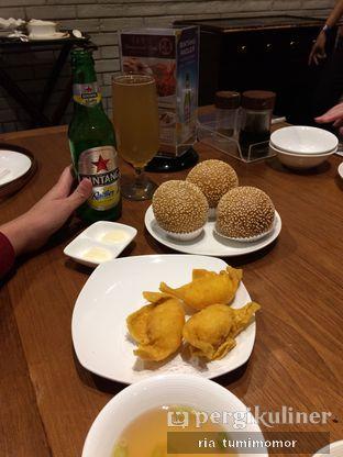 Foto 3 - Makanan di Imperial Chef oleh riamrt
