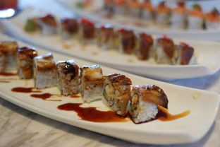 Foto 7 - Makanan di Fat Shogun oleh Deasy Lim