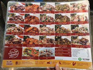 Foto 5 - Menu di Sei Sapi Lamalera oleh Makan2 TV Food & Travel