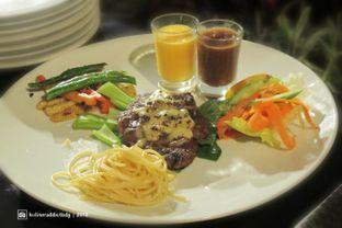 Foto 2 - Makanan di North Dago Cafe - The Jayakarta Suites oleh Kuliner Addict Bandung