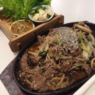 Foto 3 - Makanan di Donwoori Suki oleh @wulanhidral #foodiewoodie