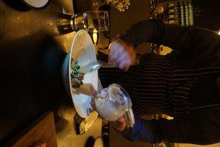 Foto 6 - Makanan(Smoked Gnocchetti Sardi in a Jar) di Gia Restaurant & Bar oleh Elvira Sutanto