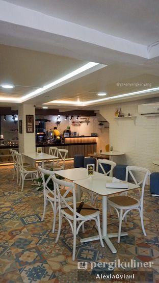 Foto review Dapurempa Resto n Coffee oleh @gakenyangkenyang - AlexiaOviani 4